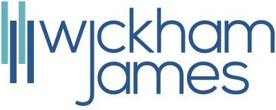 Wickham James logo