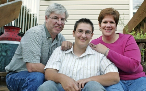 Gay and lesbian families in counseling